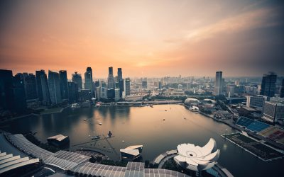 5 Singapore AI initiatives everyone should know