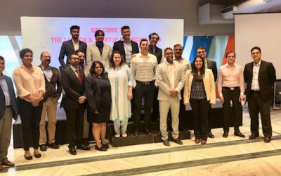 Anthill Ventures, HCG select 6 startups for mentorship program